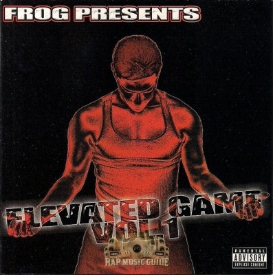 Frog Presents - Elevated Game Vol. 1