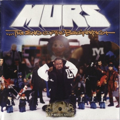 Murs - The End Of The Beginning...