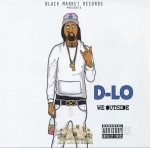 D-Lo - We Outside