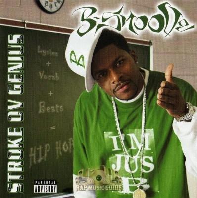 B. Smoove - Stroke Ov Genius