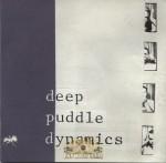Deep Puddle Dynamics - Taste Of Rain... Why Kneel