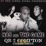 Nas And The Game - QB 2 Compton Like No Other