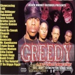 Various Artists - Greedy: A West Coast Crime Story