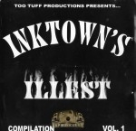 Inktown's Illest - Compilation Vol.1
