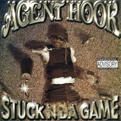 Agent Hook - Stuck In Da Game