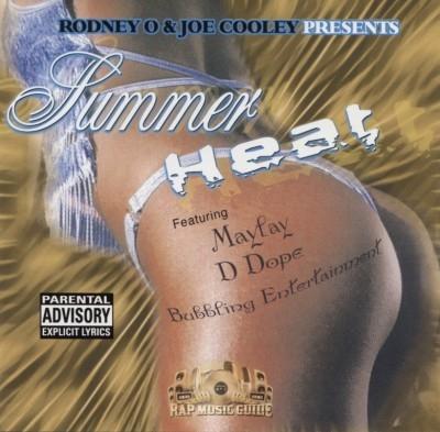 Maylay & D Dope - Summer Heat