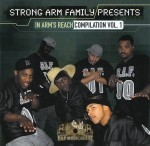 Strong Arm Family Presents - In Arm's Reach Compilation Vol. 1