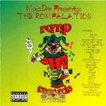 Mac Dre Presents - The Rompalation Vol. 1