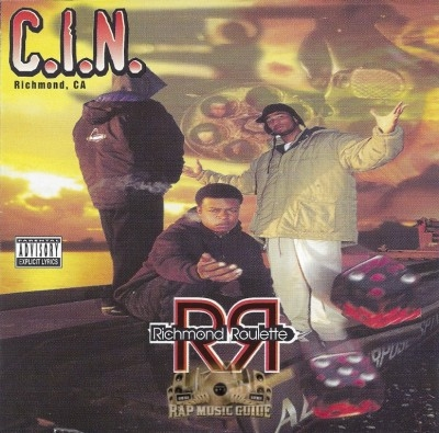 C.I.N. - Richmond Roulette