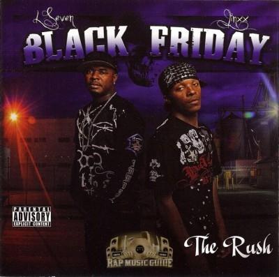 Black Friday - The Rush