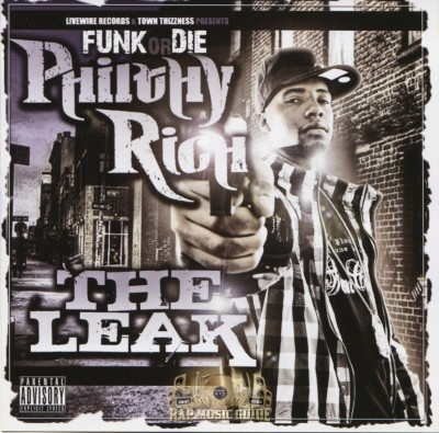 Philthy Rich - Funk Or Die: The Leak