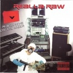 Realla Raw - Pushin Keys On The Under