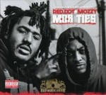 Red.Dot & Mozzy - Mob Ties