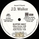 J.D. Walker - Slippin' Away