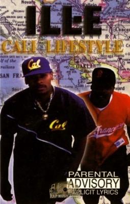 Ill-E - Cali Lifestyle
