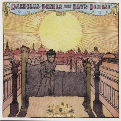 Daedelus - Denies The Day's Demise