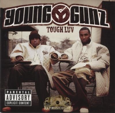 Young Gunz - Tough Luv