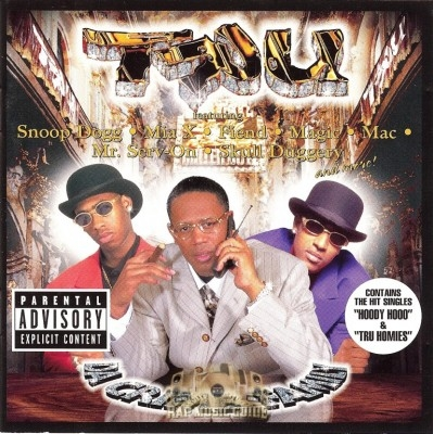 TRU - Da Crime Family