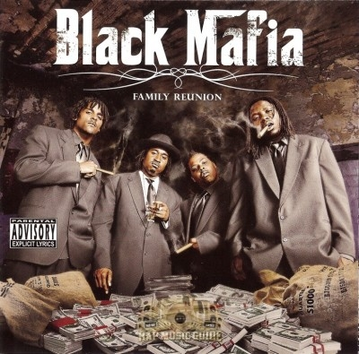 Black Mafia - Family Reunion