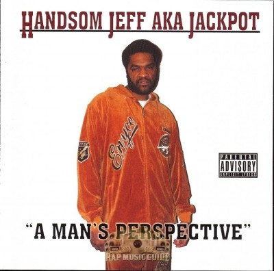Handsom Jeff - A Man's Perspective