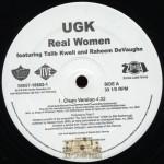 UGK - Real Women