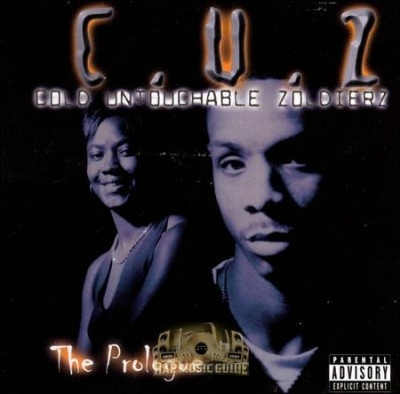 C.U.Z. - The Prologue