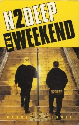 N2Deep - The Weekend