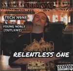 Relentless One - The Arrival