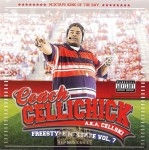 Cellski - Coach Cellichick Freestyle Mixtape Vol. 7
