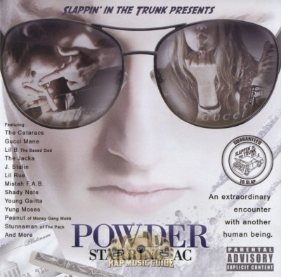 AC - Powder