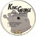 King George - Life Of A Kingpin EP