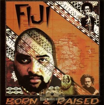 Fiji - Born & Raised