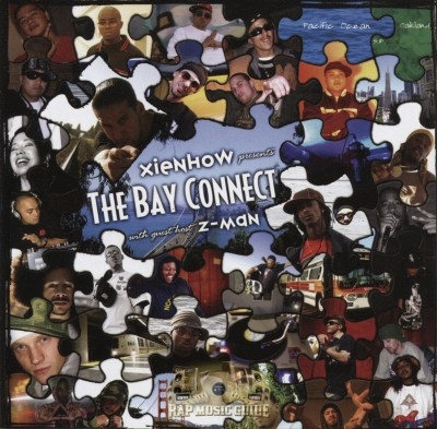 XienHow Presents - The Bay Connect