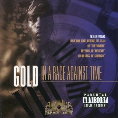 Gold - In A Race Against Time