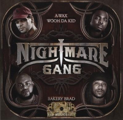 Nightmare Gang - Nightmare Gang
