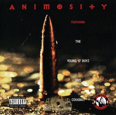 Su-Side Records - Animosity