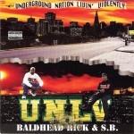 Baldhead Rick & S.B. - UNLV