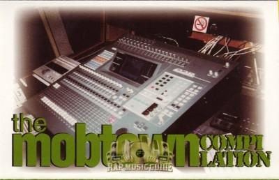 The Mobtown Compilation - The Mobtown Compilation