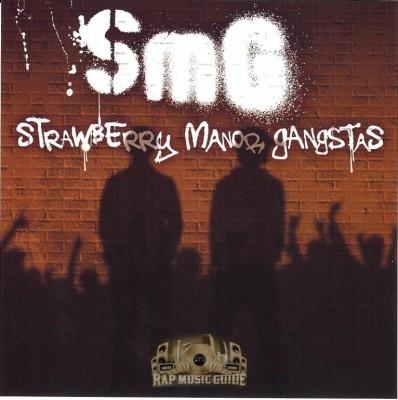 SMG - Strawberry Manor Gangstas
