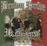 Various Artists - Brown Pride Riders Vol. 2
