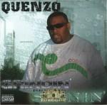 Quenzo - Grindin' Before Shinin'