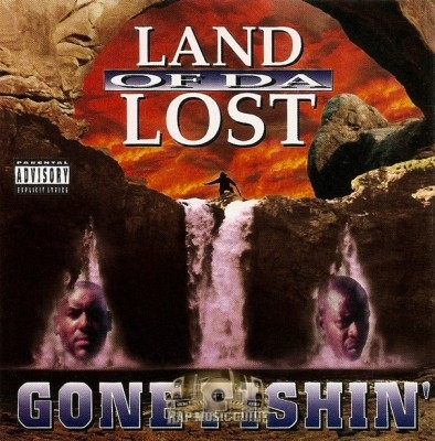 Land Of Da Lost - Gone Fishin'
