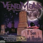 Venomous - I See Dead People