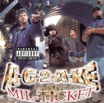 A-G-2-A-Ke - Mil-Ticket