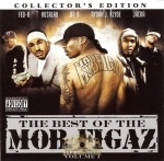 Mob Figaz - The Best Of The Mob Figaz Volume 1
