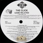 The Click - Game Related