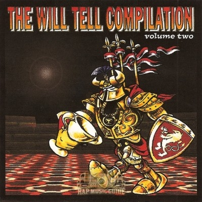 The Will Tell Compilation Volume 2 - Time Will Tell