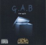 G.A.B - The Gift