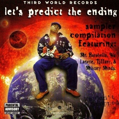 Third World Records - Let's Predict The Ending