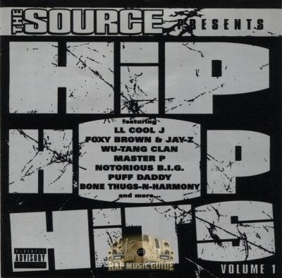 The Source Presents - Hip Hop Hits Vol. 1